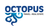 Logo OctopusTravel.com.mx